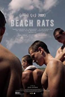 Beach Rats บีช แรทส์