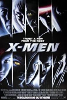 X-MEN 1 เอ็กซ์ เม็น 1 ศึกมนุษย์พลังเหนือโลก
