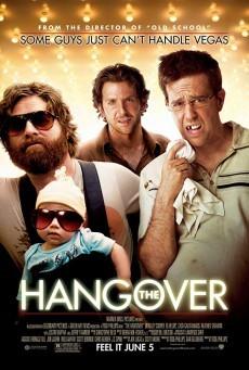 The Hangover Part I (2009) เมายกแก๊ง แฮงค์ยกก๊วน 1