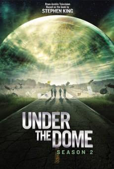 Under the dome Season 2 ปริศนาโดมครอบเมือง ปี 2