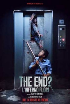 The End หลบซอมบี้คลั่ง