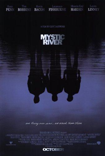 Mystic River (2003) ปมเลือดฝังแม่น้ำ