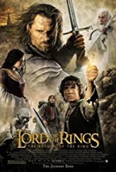 The Lord of The Rings 3 The Return of The King ( ลอร์ดออฟเดอะริงส์ อภินิหารแหวนครองพิภพ ภาค 3 )