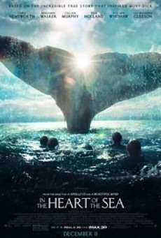 In the Heart of the Sea - หัวใจเพชฌฆาตวาฬมหาสมุทร
