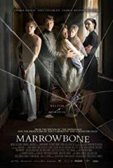 Marrowbone ตระกูลปีศาจ