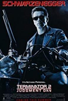 Terminator 2 Judgment Day ฅนเหล็ก 2029 ภาค 2