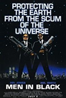 Men in Black หน่วยจารชนพิทักษ์จักรวาล ภาค 1