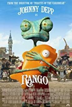 Rango แรงโก้ ฮีโร่ทะเลทราย ( Rango แรงโก้ ฮีโร่ทะเลทราย )