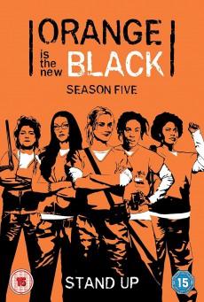 Orange is the New Black Season 5