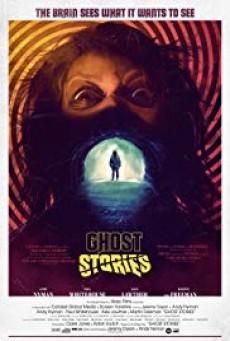 Ghost Stories โกสต์ สตอรี่ พิสูจน์
