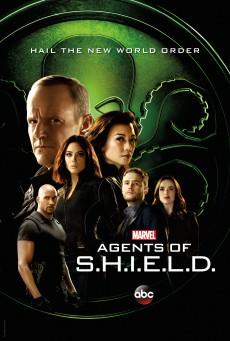 Agents of S.H.I.E.L.D. Season 4