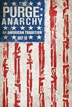 The Purge 2 Anarchy ( คืนอำมหิต 2 คืนล่าฆ่าไม่ผิด )