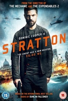 Stratton 2018 แผนแค้น ถล่มลอนดอน