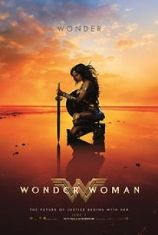 Wonder Woman วันเดอร์ วูแมน (2017)